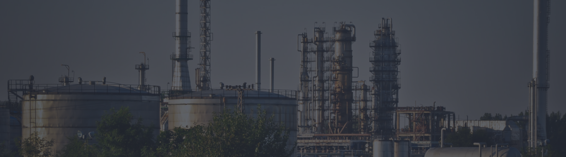 gasoline plant